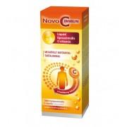 Novo C Immun Liquid liposzómás C vitamin