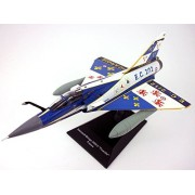 "Dassault Mirage 2000 ""Picardie"" France 1/72 Scale Diecast Metal & Plastic Model"