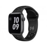 Apple Watch Nike Series 6 40 mm Cinza Sideral