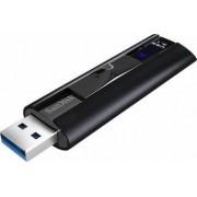 USB Flash Drive SanDisk Extreme PRO Solid State 128GB USB 3.1 Negru