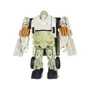 Transformers Robot One Step Autobot Hound