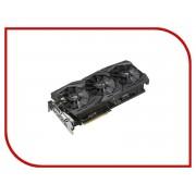 Видеокарта ASUS GeForce GTX 1070 Ti 1607Mhz PCI-E 3.0 8192Mb 8008Mhz 256 bit 2xDPI DVI 2xHDMI HDCP ROG-STRIX-GTX1070TI-A8G-GAMING