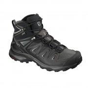 Salomon Női Túra Cipő X ULTRA 3 MID GTX(R) W