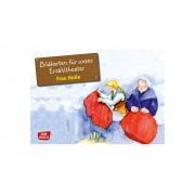 Don Bosco Bildkarten: Frau Holle