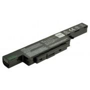 Fujitsu Siemens Batterie ordinateur portable BTP-DLZ9 pour (entre autres) Fujitsu Siemens LifeBook SH530 - 4600mAh