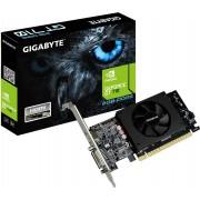 Grafička kartica nVidia Gigabyte GeForce GT 710, 2GB GDDR5
