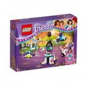 LEGO Friends Пътуване в космоса в увеселителния парк 41128