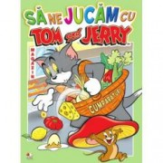 Sa ne jucam cu Tom and Jerry