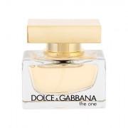 Dolce&Gabbana The One eau de parfum 30 ml Donna