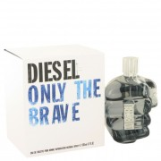 Diesel Only The Brave Eau De Toilette Spray 6.7 oz / 198.1 mL Fragrance 498944