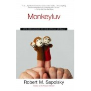 Monkeyluv: And Other Essays on Our Lives as Animals, Paperback