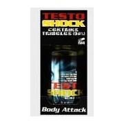 BODY ATTACK - TESTO SHOCK 90cps