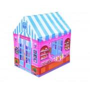 Šator Candy house rozi