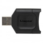 Kingston MobileLite Plus Cititor Carduri SD UHS-II/ UHS-I