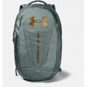 Under Armour UA Hustle Backpack Blue OSFA
