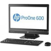 "HP ProOne 600 G1 All-in-One på 21,5"" (beg) ( Klass B )"