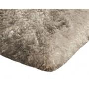 Covor Plusat 60x90 pentru Interior sau Baie cu Izolare Termica in Partea Inferioara, Culoare Bej