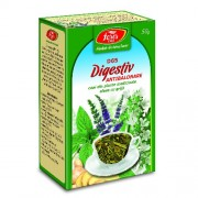 Ceai Digestiv 50gr Fares