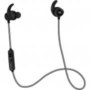 JBL Consumer Reflect Mini BT Black Bluetooth sporthoofdtelefoon