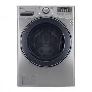 LG Lavadora De Carga Frontal F1K2CS2T De 17 Kg Y 1.100 Rpm