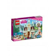 Lego Disney Frozen - Die Eiskönigin - Arendelles Fest im großen Schloss 41068