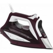 Fier de calcat cu abur Rowenta Focus Excel DW5220D1 Talpa MICROSTEAM 400 HD LASER 0.3 L 2700 W 180 g/min Maro