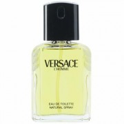 Versace L'Homme eau de toilette 100 ml spray