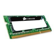 Corsair Speichermodul SO-DIMM, DDR3, CORSAIR CMSO8GX3M1A1333C9 Value Select