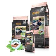 Hrana Caine Belcando Adult Grain Free Somon - 1 Kg