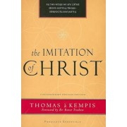 The Imitation of Christ, Paperback