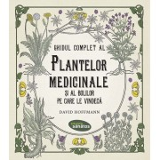 Ghidul complet al plantelor medicinale si al bolilor pe care le vindeca (eBook)