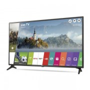LG 43LJ614V Full HD LED Smart Wifi Tv