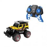 Nikko Jeep Wrangler bestuurbare auto 1:18