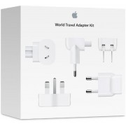 Set de incarcare Apple World Travel Adapter Kit MD837ZM/A