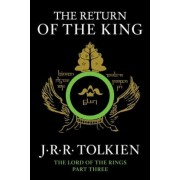 The Return of the King: Being the Third Part of the Lord of the Rings, Paperback