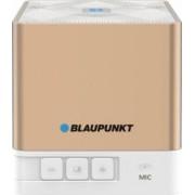 Boxa Portabila Bluetooth Blaupunkt BT02GOLD FM Gold