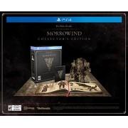 Bethesda The Elder Scrolls Online: Morrowind PlayStation 4 Collector's Edition
