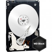 Black, 500 GB