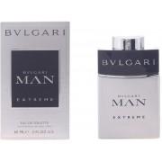 BVLGARI MAN EXTREME apă de toaletă cu vaporizator 60 ml