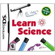 Learn Science - Nintendo DS