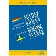 Dictionar de buzunar suedez-roman roman-suedez