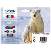 Epson C13T26364010 per xp-605