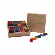 Crayon Rocks Sojawaskrijtjes In Een Box 8 Kleuren