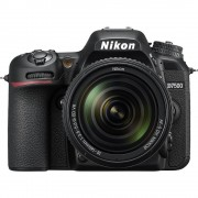 Nikon D7500 Aparat Foto DSLR 20.9MP CMOS 4K Kit 18-140 mm