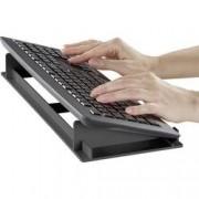 Conrad KEHI 1004.10314 stojánek pod klávesnici černá