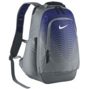 Nike Ultimatum Graphic 28 L Laptop Backpack(Grey, Blue)