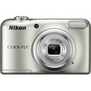 Nikon Coolpix A10 Digitale camera 16.1 Mpix Zoom optisch: 5 x Zilver