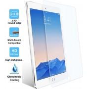 Apple iPad Air 2 - Tempered Glass / Glazen Screen protector - Screenprotector Transparant 2.5D 9H Gehard Glas