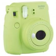 Fujifilm Produkt z outletu: Aparat FUJIFILM Instax mini 9 Lime Zielony