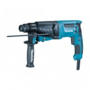 MAKITA BUSILICA-CEKIC 800W;2,4J;3,3kg HR2630